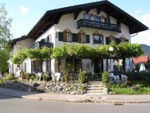 Herzlich willkommen im Hotel Bavaria Inzell